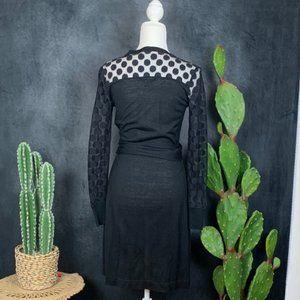Diane Von Furstenberg Dresses - CLEARANCE Diane Von Furstenberg Linda Wrap Dress